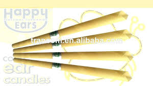 candle ear wax removal ear wax candles lot ear candles healthy care treatment wax removal ear