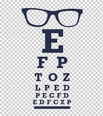 Glasses Logo Eye Chart Font Png Clipart Angle Area Blue