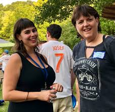 Female Rabbi-To-Be Emerges From Orthodox Roots - Atlanta Jewish Times