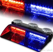 s2 viper federal signal high power led car strobe light auto warn light police light led emergency lights 12v car front light car lamp led emergency lights