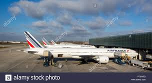 Air France Seating Chart 777 Boeing 777 300er Aircraft Groundhandling Airfrance Cdg