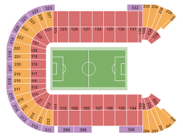 Sam Boyd Stadium Virtual Seating Chart Leagues Cup Final Tickets Wed Sep 18 2019 3 30 Am At Sam