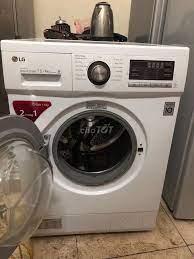 Thanh lý máy giặt + sấy - 85519223