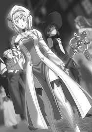 Goblin Slayer Light Novel Volume 4 Read Online Priestess Goblin Slayer Goblinslayer Animegirl Anime