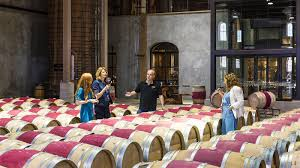 napa travel guide wineries tastings to remember features news features wine spectator