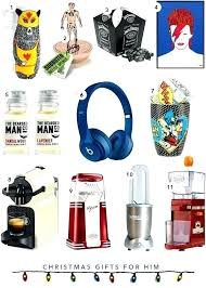 2017 best gifts gifts cool presents for him gifts for year old male inside ideas