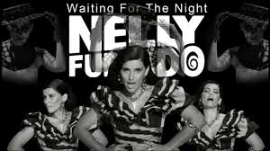 Nelly Furtado Turn Off The Light Instrumental Waiting For The Night Instrumental Karaoke Nelly Furtado