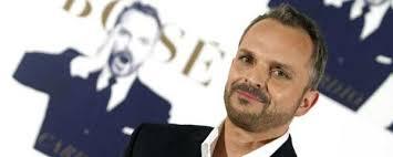 Miguel Bosé ya está en el 1 - Diario de Mallorca