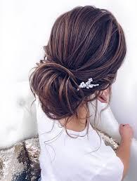 účesy Pro Dlouhé Vlasy Na Svatbu
