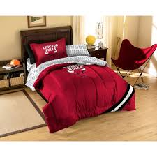 Ohio State Bedroom The Northwest Company Llc Nba Chicago Bulls 7 Piece Bed In A Bag