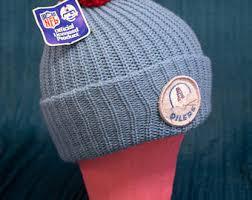 Edmonton oilers hat ,hockey team hat ,oilers gift ,edmonton oilers baby hat ,baby photography ,crochet ,photo prop hat ,baby shower gift. Houston Oilers Etsy