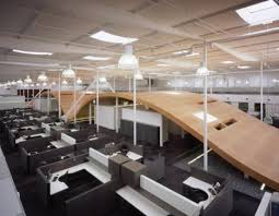 design fun office. Fun Offices Red Bull Skate Ramp Design Office -