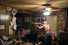 here s a glimpse into america s scary ku klux klan hovels