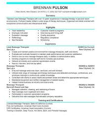 cv for beauty therapist new massage therapist resume examples examples of resumes