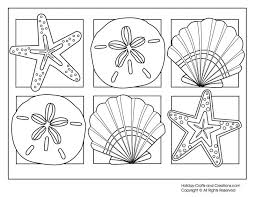 Small Picture 9 cool free summer coloring pages for kids Summer Free and Beach