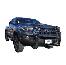 2016-2018 Toyota Tacoma Steelcraft Grille Guard - Steelcraft 53427