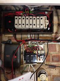 fuse box changing in north london from hs electrical old fuse box wiring diagram at Old Fuse Box Wiring