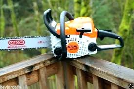 Chainsaw Chain 24 Inch Stihl Ms C Be Saw Free House