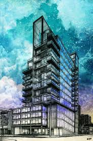 cool architecture drawing. Cool Buildings To Draw On Luxury Marker · « Architecture Drawing H