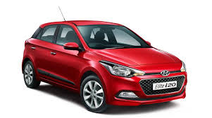 new car launches expectedHyundai Elite i20 with new infotainment system launch on 8th July