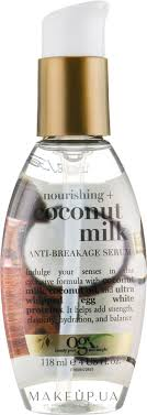 Сыворотка для волос с кокосовым молоком - <b>OGX Coconut Milk</b> ...