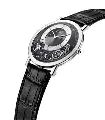 7 record setting ultra thin watches › watchtime usa s no 1 watch piaget s altiplano 900p