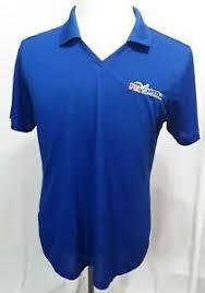 Details About Petsmart Women Short Sleeve Employee Uniform Work Uniform Blue Polo Shirt