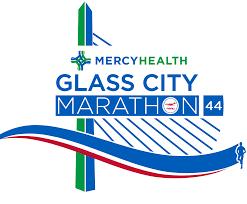 Mercy Health Glass City Marathon Run Toledo Ohio Gcm