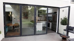 10ft wide 48 bi fold patio door unparalleled upvc