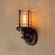Wall Scone Light