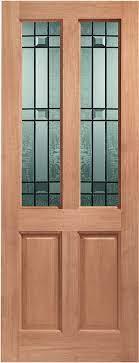 external hardwood richmond unglazed