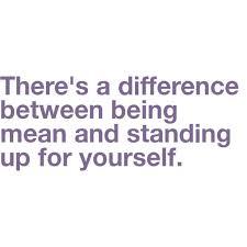 standing up for yourself essay standing up teen essay about school self esteem teen ink