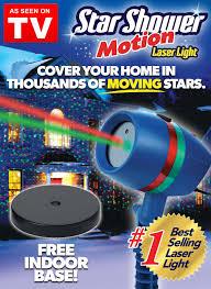 Star Shower Light Show Walmart Glow As Seen On Tv_e993 Com