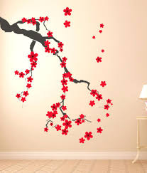 Tree Design Impression Wall Tree Art Design Wall Sticker Buy Impression Wall