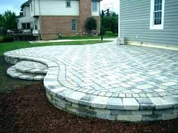 cost of paver driveway driveway design driveway cost of patio patio cost calculator design brick patio cost of paver driveway asphalt driveway calculator