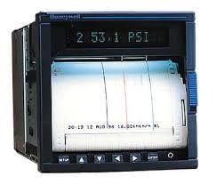 Honeywell Chart Recorder Honeywell Dpr100 100 Mm Continuous Pen Chart Recorder 2