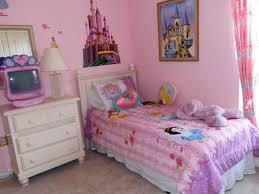 Disney Princess Bedroom Decor 16.