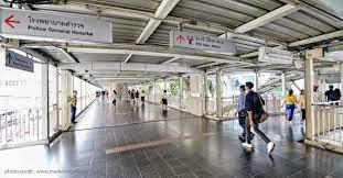 อัพเดตทางเดิน Skywalk ทั่วกรุงเทพฯ 2020 ช้อป-ชิม-ชิล ทั่วเมือง