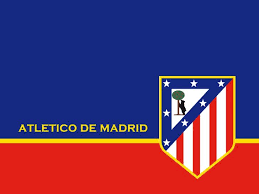 Including transparent png clip art, cartoon, icon, logo, silhouette, watercolors, outlines, etc. Hd Wallpaper Logo Atletico Madrid Wallpaper Hd Atletico Madrid Logo Wallpaper Png Saran Id