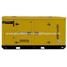 China Diesel Generator from Fuzhou Manufacturer Fuzhou GFF Keypower