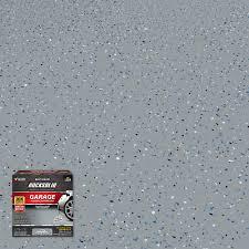 rust oleum rocksolid 90 oz gray