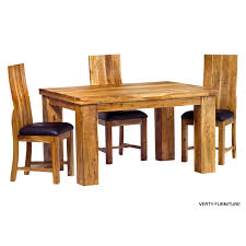 all wood dining room table. Full Size Of Dining Room Table:black Table And 4 Chairs Breakfast Set All Wood