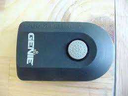 genie garage door opener remote. Genie Excelerator Garage Door Openers Opener . Remote