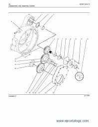 caterpillar b and e on highway engines service manual enlarge repair manual caterpillar 3126b and 3126e on highway engines service manual 3 enlarge
