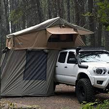 Amazon.com: Tuff Stuff Ranger Overland Rooftop Tent with Annex Room ...