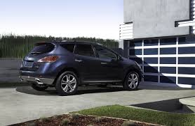 2011 Nissan Murano Gets a Refresh | The Torque Report