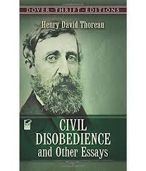 civil disobedience and other essays primary sources civil  civil disobedience thoreau essay civil disobedience and other essays by henry david thoreau civil disobedience and