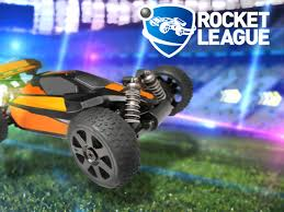 rocket league items trade