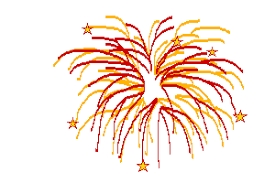 Image result for animated firework