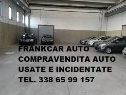 Letto A Forma Di Macchina Usato : Compro auto usate incidentate fuse tel annunci monza